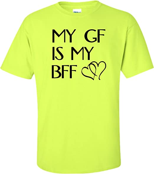 16f6cf97381 Image Unavailable. Image not available for. Color  XXX-Large Safety Green  ...