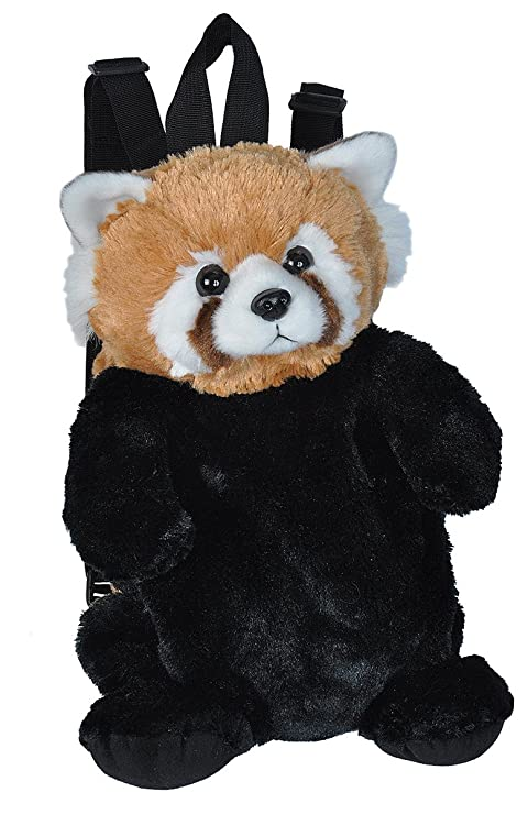 f07712f64862 Image Unavailable. Image not available for. Color: Wild Republic Red Panda  ...