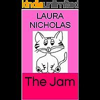 The Jam (Montessori-Inspired Pink Readers Book 1)