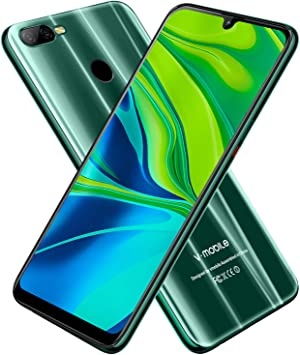 Moviles Libres 4G, Android 8.1 4GB RAM 64GB ROM Dual SIM 4G ...