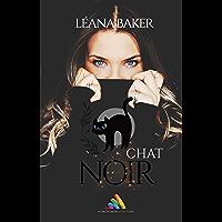 Chat noir: livre lesbien (French Edition) book cover