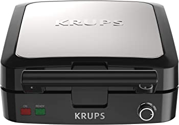 Krups Belgian Waffle Maker