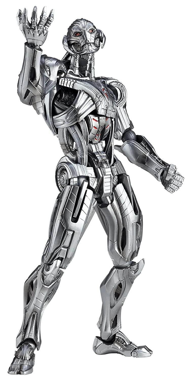figure complex ムービーリボ Ultron ウルトロン 約170mm ABSPVC製 塗装済みアクションフィギュア リボルテック B015IZKGJ6