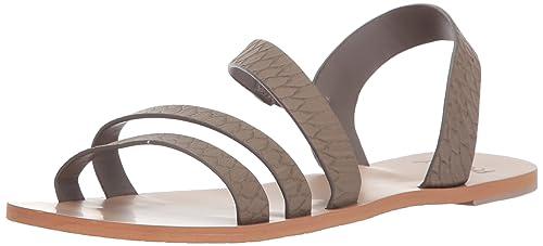 6279a5f90ee5c Roxy Women s Corin Flat Sandal