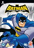Batman: The Brave and the Bold Vol 8 [2012]