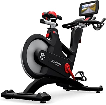 Life Fitness LifeFitness IC7 - Bicicleta de ciclismo para ...