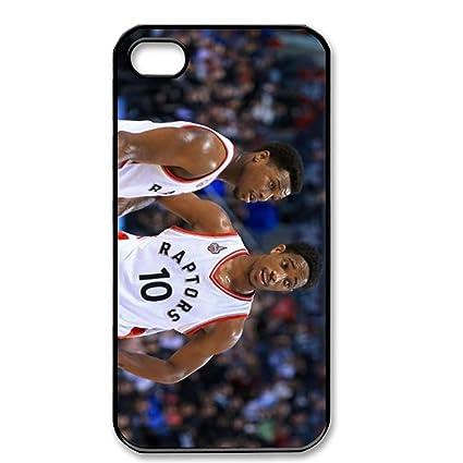 pretty nice 4e029 2ae4c Demar DeRozan Hard Case for iPhone 6/6S Plus 5.5 inch: Amazon.ca ...
