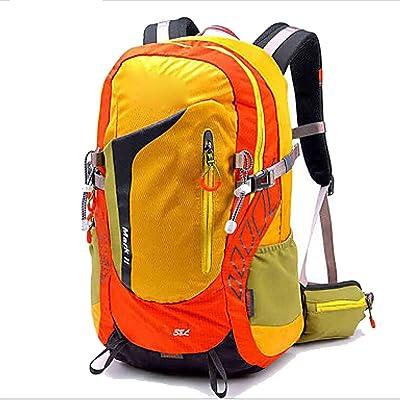 36-55 L Travel Duffel Backpack Pack De Randonnée Pédestre