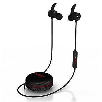 Senso Bluetooth Headphones, Wireless v4.1 Sports Sweatp...