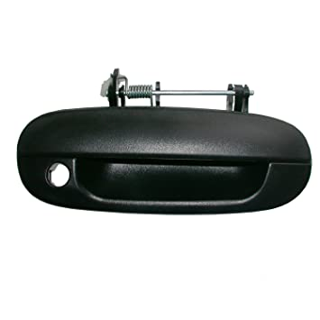 Amazon Needa Parts 793672 Gm Passenger Side Black Exterior Door