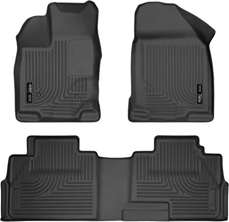 2007-2014 Ford Expedition Cargo Liner OEM Accessory