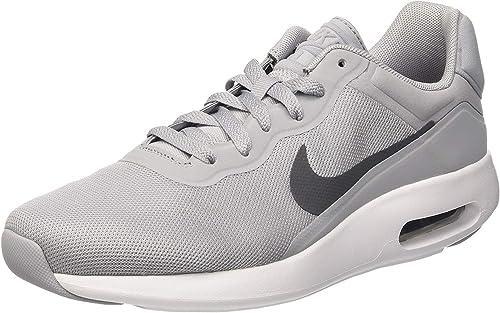 Elegante color Textil Nike Gris Negro wmns flex trainer 6