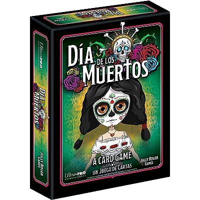 Playroom Entertainment Día De Los Muertos Deluxe: Toys & Games