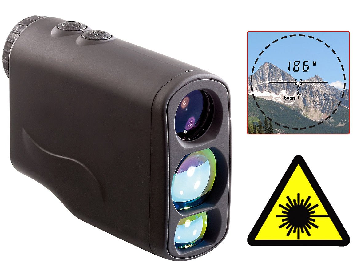 Infrarot Entfernungsmesser Test : Zavarius laser entfernungsmesser entfernungs und