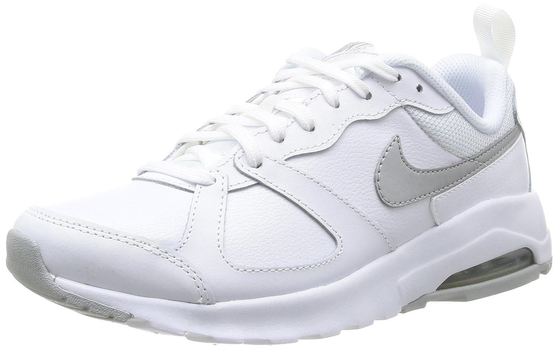 Nike Nike Air MAX Muse LTH - Zapatillas de Running de Piel Mujer, Color, Talla 39: Amazon.es: Zapatos y complementos