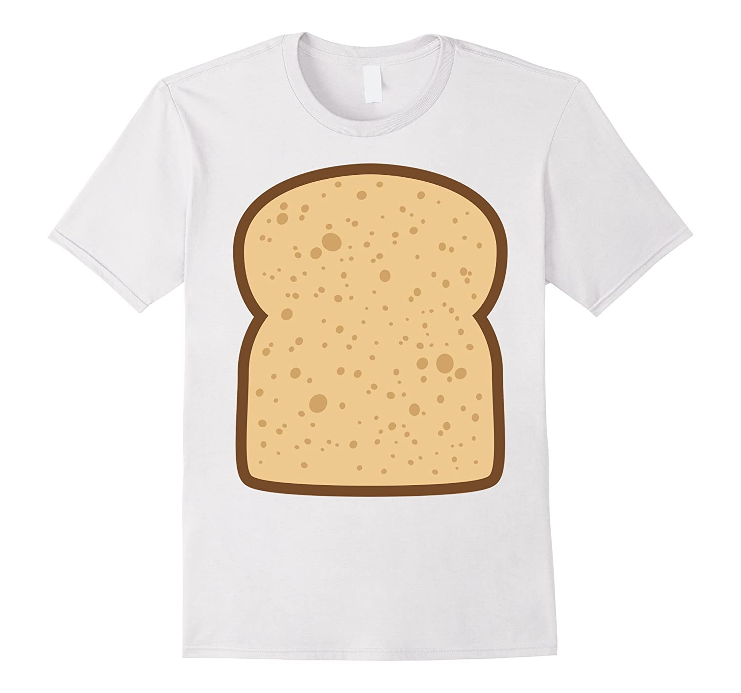 sliced bread toast matching shirts diy halloween costume anz