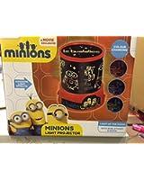 Minions Light Projector