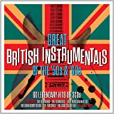 Great British Instrumentals Of The '50s & '60s [3CD Box Set]