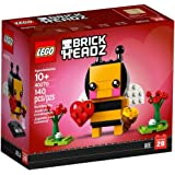 Lego 40270 Valentine Bee Brick Headz