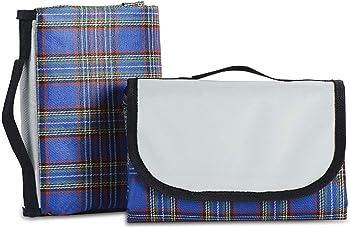 OuTera Picnic Blanket, Portable Outdoor Camping Mat