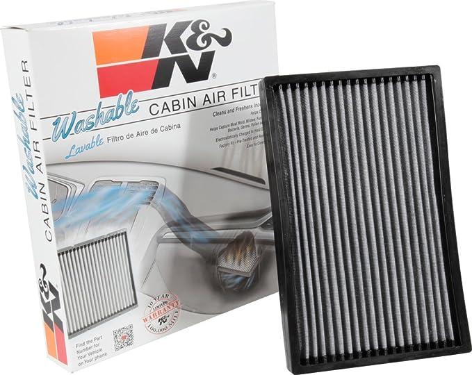 Vf3018 K N Innenraumfilter Innenraumluftfilter Elektro Großgeräte