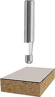 Bosch 85286 broca biselada de carburo sólido de 7-1/2 grados por 1/4 pulgadas de longitud de corte