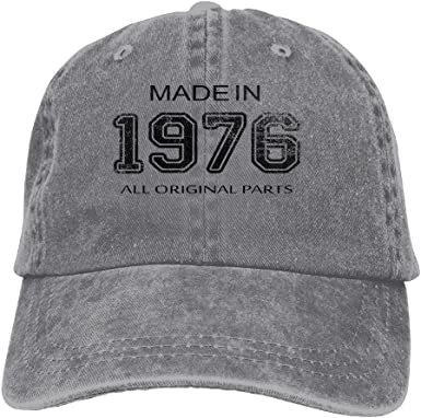 Cute Ice Cream Unisex Custom Cowboy Hat Outdoor Sports Hat Adjustable Baseball Cap