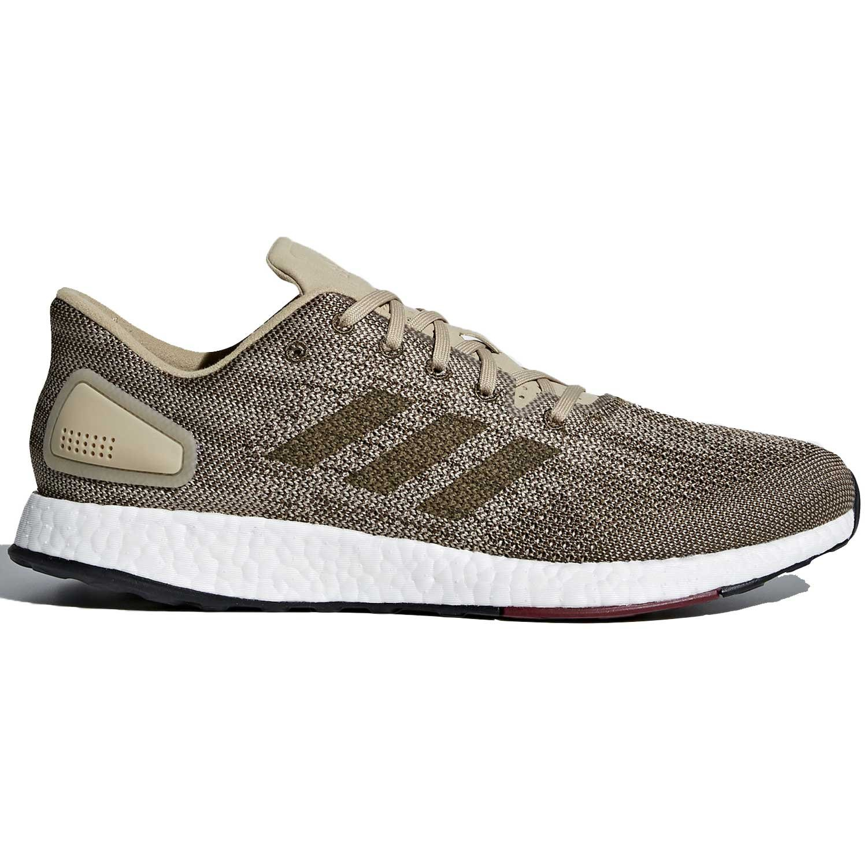 Adidas uomini pureboost dpr n. scarpe da corsa b07932v1js d (m) usbrown