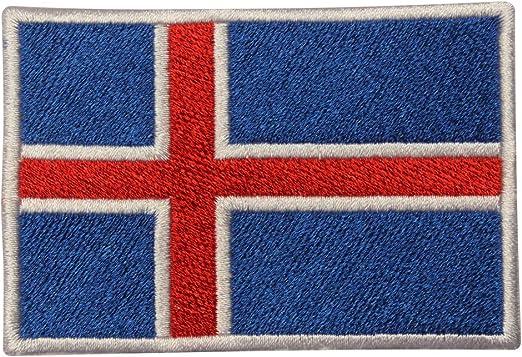 Parche para coser en bordado de bandera de Eslovaquia eslovaco camiseta ropa bordado insignia
