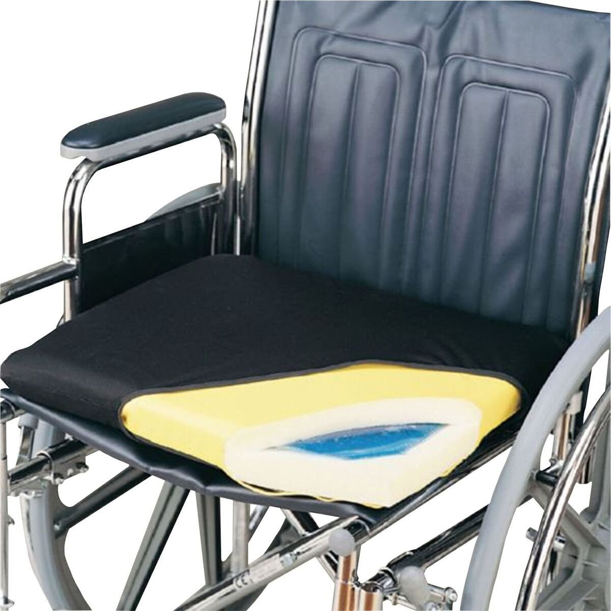 Physical Therapy AIDS Eagle Health Hip Chair by Physical Therapy Aids