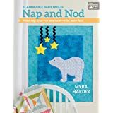 Nap and Nod: 12 Adorable Baby Quilts