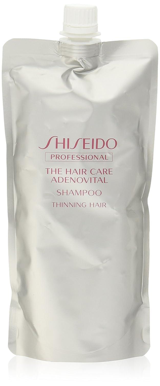 Shiseido Adenovirus Vital Shampoo 450ml Refill (Gp Shampoo)