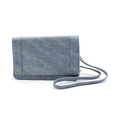 e84bde3051b0 (シューラルー) SHOO・LA・RUE ドッキングラインストンお財布付きバッグ C7005710