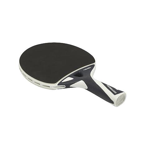 Amazon.com : Cornilleau Nexeo 70?Rackets Ping Pong, Black/White : Sports & Outdoors
