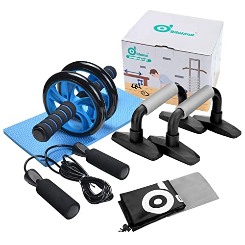 Odoland 3-in-1 AB Wheel Roller