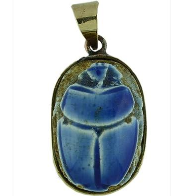 Amazon egyptian jewelry scarab stone pendant lapis lazuli egyptian jewelry scarab stone pendant lapis lazuli aloadofball Choice Image