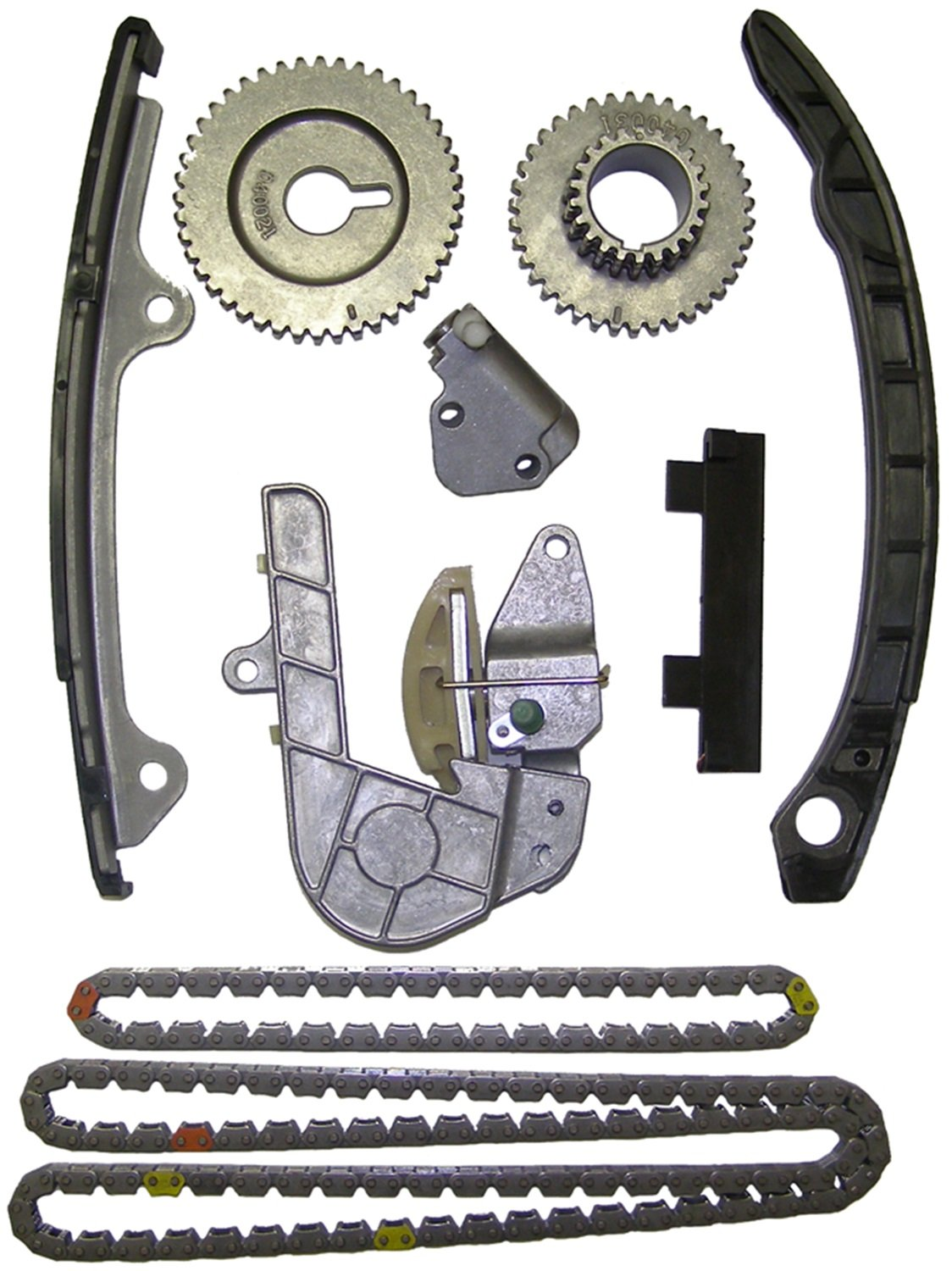 Cloyes 9-4212S Timing Chain Kit