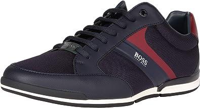 Hugo Boss Men's Comfort Sneakers Saturn