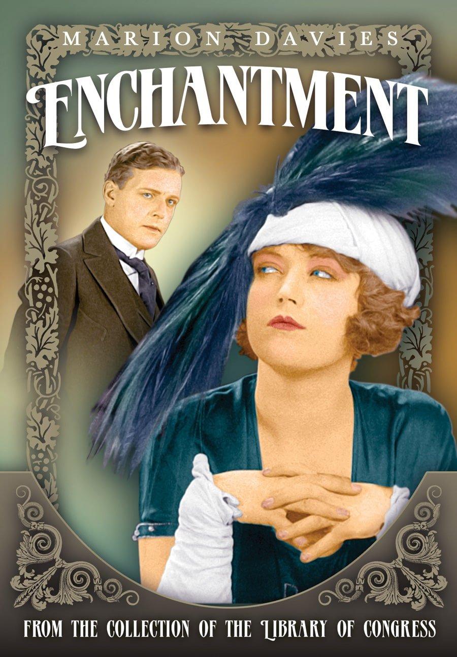 Enchantment (Silent)