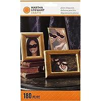 Martha Stewart Crafts Photo Stickers, Gothic Manor