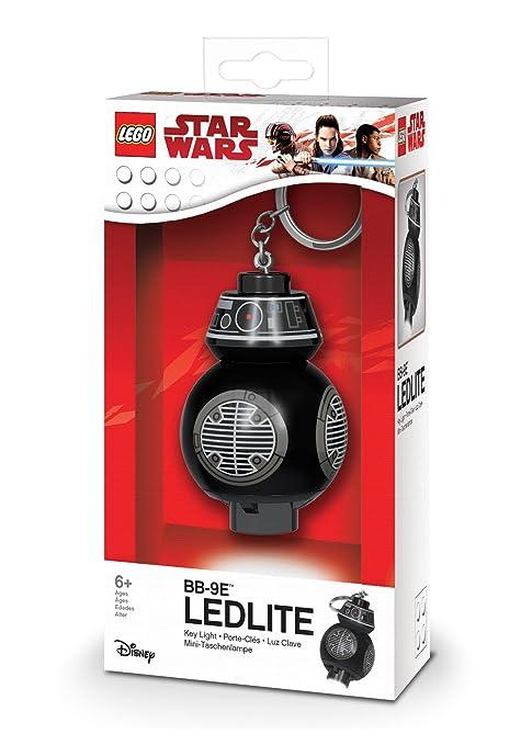 BB-9E LEDlite Keychain Action- & Spielfiguren Star Wars Lego