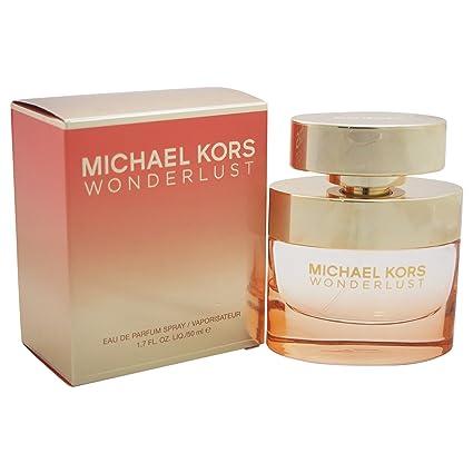 3ee1d5d445 Michael Kors Wonderlust, Eau de Parfum, Vaporisateur/spray da donna, 50 ml:  Amazon.it: Online Prestige