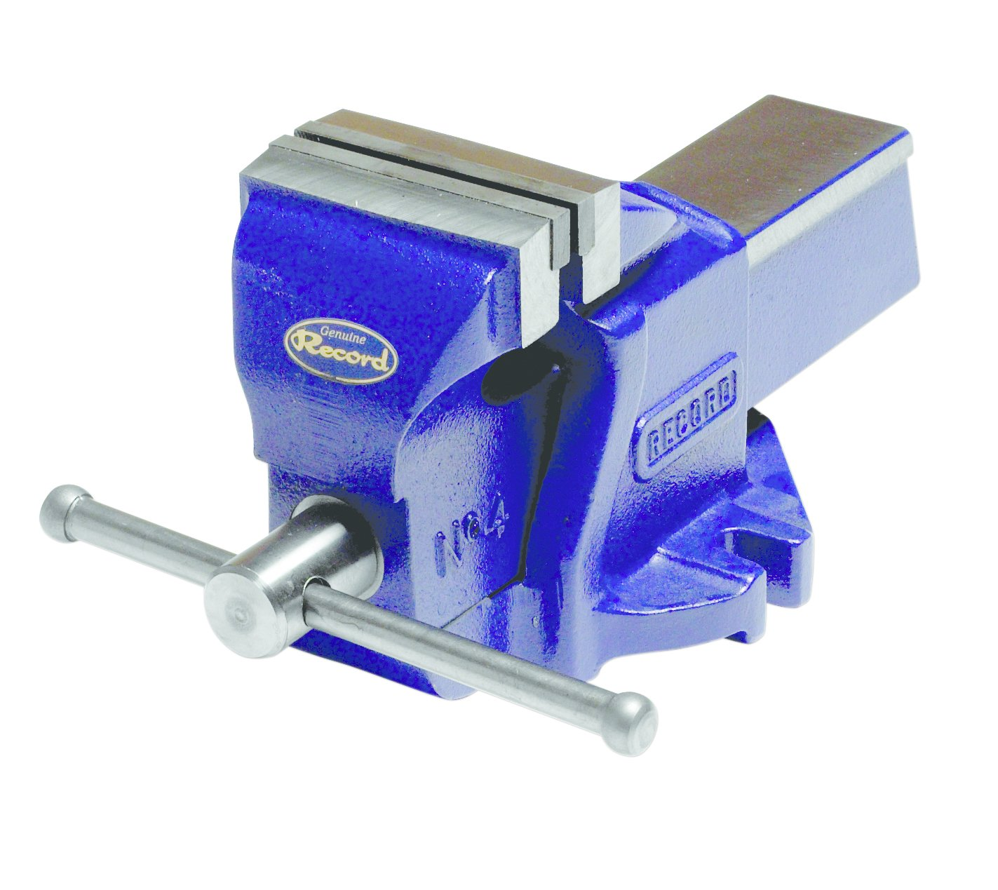 IRWIN Tools Mechanics Vise, 3-Inch (1ZR)