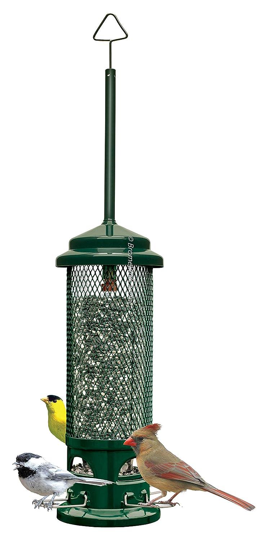 Brome Squirrel Buster Legacy Squirrel-proof Wild Bird Feeder