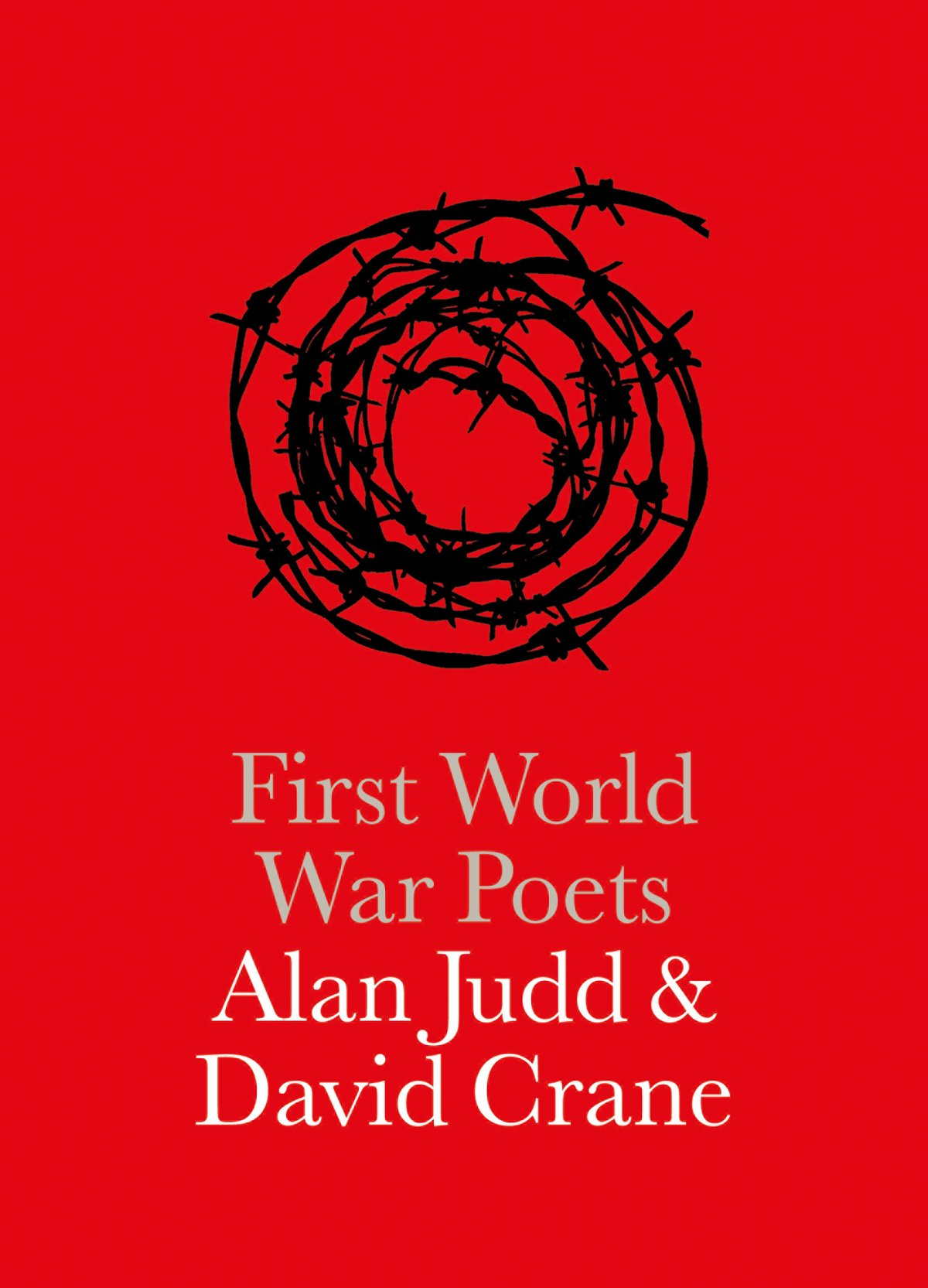 Read Online First World War Poets (National Portrait Gallery Companions) pdf