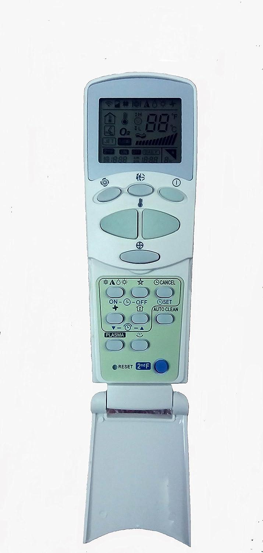 Mando de sustitución para el mando LG 6711A20010B: Amazon.es ...