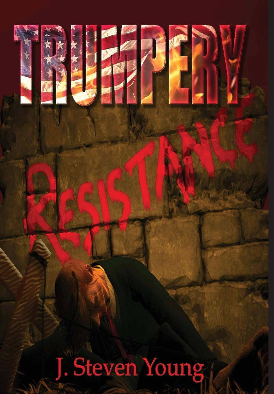 Trumpery Resistance by Tasicas-Young Press