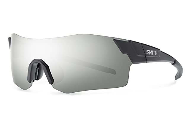 Smith Optics anteojos de sol PIVLOCK Arena Rendimiento, Negro mate, Talla única