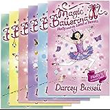 Magic Ballerina 13-18 (Magic Ballerina) (English Edition)