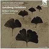 Bach, Sitkovetsky: Goldberg Variations